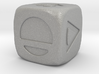 Star Wars Solo Sabacc Dice Large 19mm 3d printed