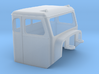 Truck Cab, Be-Ge 1350, fits Tekno Scania 3d printed
