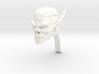 vampire head 4 3d printed