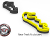 Pittsburgh Vintage Grand Prix | Schenly Park Track 3d printed