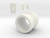 Haruko Bracelet FLCL 3d printed