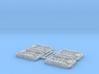 1:160 1XTa - NEM  1:160 - 4x - DrCode 3d printed
