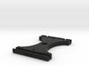 Tripod Mount Adapter for DJI Phantom 4 Drones 3d printed