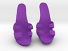 Beaty Shoes 3d printed