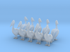 O Scale Pelican 10 3d printed This is a render not a picture