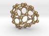 0692 Fullerene c44-64 c1 3d printed