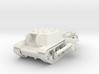 1/100 SU-152 3d printed