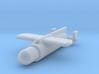 (1:144) Engineless Ki-148 / I-Gō Model 1 Otsu 3d printed