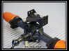 Losi MRC Rear Upper Link Mount 3d printed