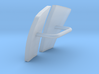 Siemens Desiro City 717 Windscreen N 1/148 3d printed