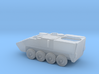 1/200 Scale Stryker Mortar Carrier 3d printed