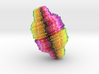 Vault Cytoplasmic Ribonucleoprotein (Large) 3d printed