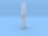 1-48 IS Column Sprue 3d printed
