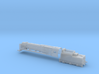 Rebuild Merchant Navy - Z - 1220 3d printed