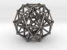 Tensegrity • Icosidodecahedron 3d printed