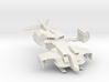 UD-4LW Dropship 160 scale 3d printed