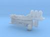 Lockdown Blaster (Studio Series) 3d printed