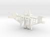 tbb009-02 Tyco Bandit Ampro Control Arm Parts 3d printed