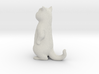 Arrogance cat 3d printed