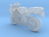 Viper scout bike for Infinity / wargames 3d printed