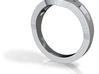 Jacob Hunter Ring Design 3d printed