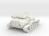 1/72 Rebel T3-B Heavy Attack Tank 3d printed