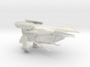 1/72 Imperial Patrol Transport 3d printed