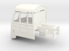 009  Atkinson Walker Railcar Cab - C 3d printed