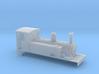 OO Freelance 4-4-0T tank loco 3d printed