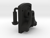 Signal Semaphore Lever Bracket no Bolts 1:19 scale 3d printed