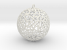 Celtic Knot  Ornament (4) 3d printed