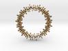Genea Bracelet 3d printed