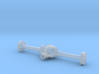 1/25 Salisbury 10 bolt Diff with drum brakes  3d printed