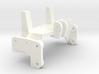1/24 Rammunition Front shock bracket 3d printed
