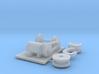 Taylor Jumbo Crane Winch 3d printed