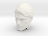 Superman head | Christopher Reeve 3d printed