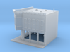Old Tyme Store - 1:285scale 3d printed