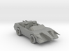 Deathrace 2000 The Bull 160 scale 3d printed