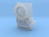 Goldhofer FTV300 3d printed