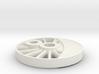 wheel H-maskine 1:45  3d printed