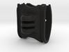 Trek Speed Concept Aero Bar Garmin and GoPro Mount 3d printed