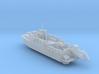 CB90 1/144 assault craft/Stridsbåt 90 H(alv) 3d printed