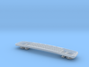 1/24 1977 Dodge Ramcharger Grill 3d printed