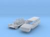 Volvo 240 Estate (N 1:160) 3d printed