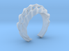 Echoing Sound Ring 3d printed