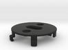 FD3, Titan Lite: peitelevy 3d printed
