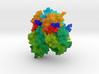 CRISPR Cas7 3d printed