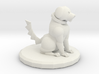 Betrayal At House On The Hill Omen - Dog 3d printed