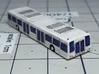 VanHool AP2375 Bus rev2 3d printed