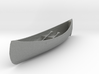 HO Scale Canoe 3d printed This is a render not a picture